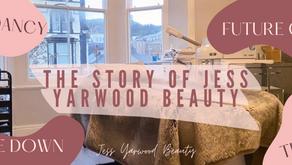 The Evolution of Jess Yarwood Beauty So Far