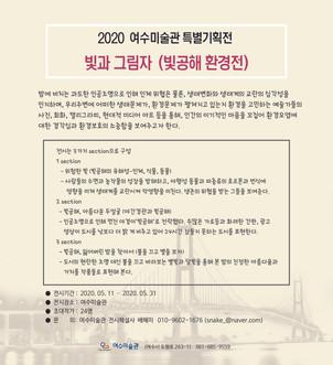 2020 빛공해 환경전