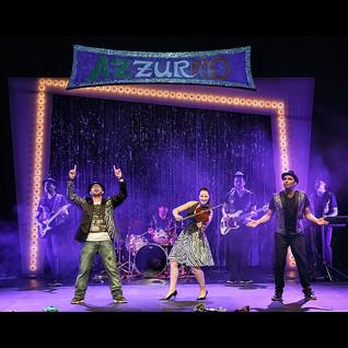Azzurro - Das Musical