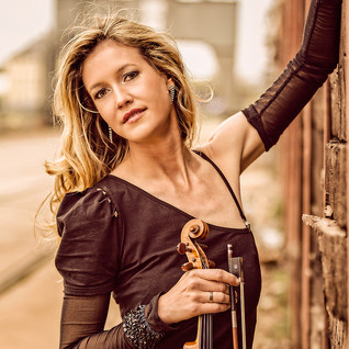 Magic of Violin