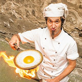 Chefkoch Appenzeller