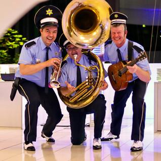 Jazzpolizei