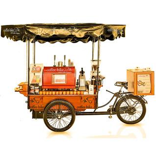 Das Caférad