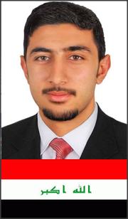 H.E. Wisam Makki Salim