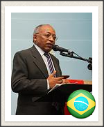Leontino Farias dos Santos - Master