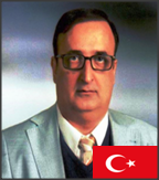 Professor Dr. Kemal Yildirim