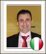 Dr. Andrea Tasciotti