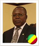 Henri-Paul ELOMA IKOLEKI, (Democratic Republic of the Congo)