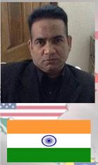 Mr: S. M. Salim Reza.