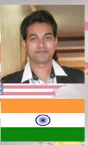 H.E. Embassador Honorary. Dr. Dibakar Sarkar, MD, MHA, PhD. Maharashtra, India .