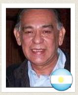 Profesor Doctor Eddy Abreu Guerra