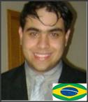 Dr. Italu Bruno Oliveira . Ambassador to the State of Brasilia.