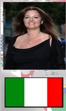 H.A. Honorary Ambassador. Ph.d CARLA Nocchia.