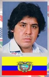 H. E. Byron Arturo Salas mena.