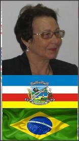 Terezinha Maria Pavei Zanette