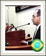 Professor Doctor (H.C.). Roberto Doglia Azambuja