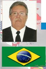 H.E. Honorary Ambassador Alberto Leite da Silva Junior.