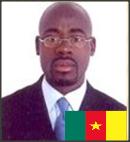 Ph.D. Serge Christian Bilongo Bolo.