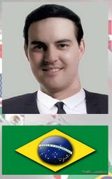 H.E. Ambassador Honorary of Canoas –RS- Brazil. Fabian Dutra Labrea.
