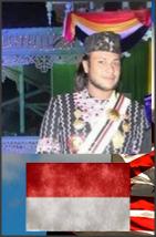 Dr (HC). Acc. Mult. H.R.H. Prince Pangeran Abdullah Ali Chandrarupa Wibowo.