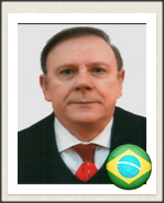 Doctor Arguimedes Baccaro. Member Effective. Embassador Honorary of São Paulo-SP