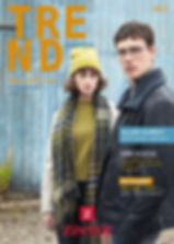 Trendmagazin Zinser