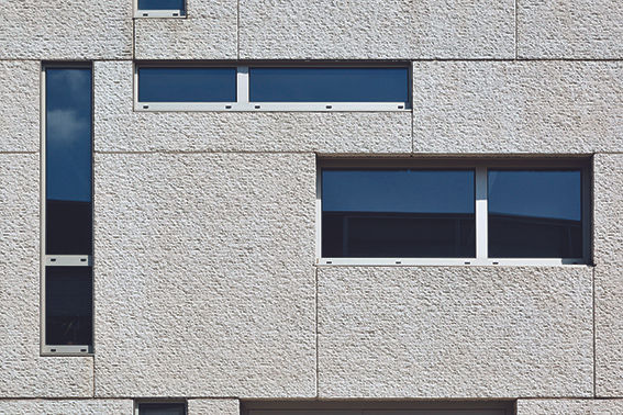 Architektur Triotop