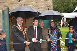Cutting the ribbon 2.JPG