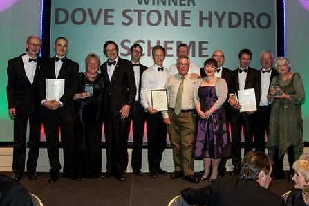 ICE Dove Stone team with award web.jpg
