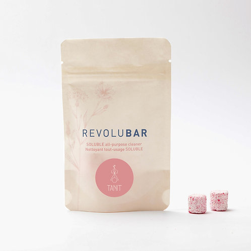 REVOLUBAR Nettoyant tout-usage - 2 capsules