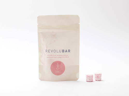 REVOLUBAR All-Purpose Cleaner - 2 soluble tablets