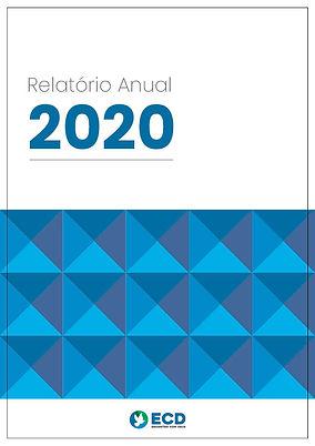 Relatória Anual 2020 - ECD