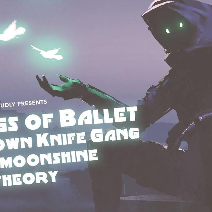Gangs Of Ballet