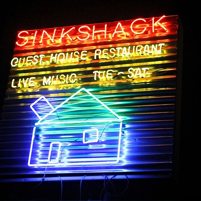 Sinkshack