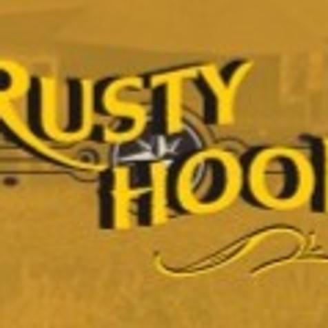 Rusty Hook