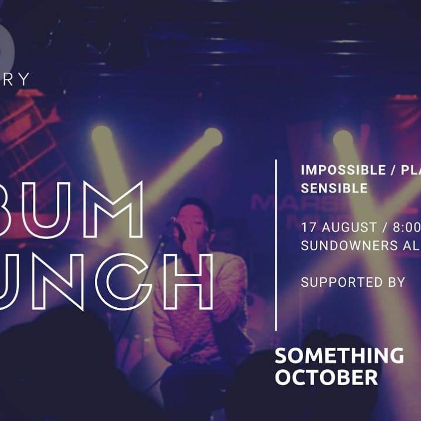 Album Launch!!!