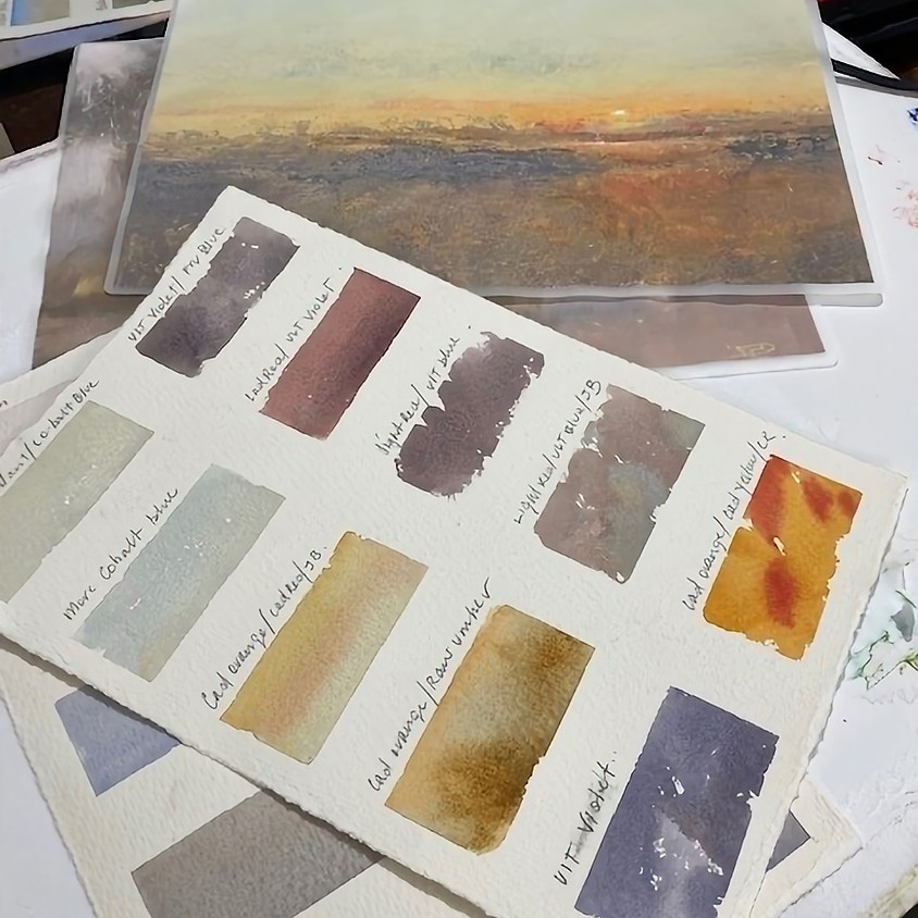 Painting the Poetic Landscape - Full Day (1)