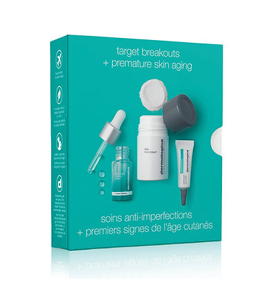 Clear and Bright Skin Kit