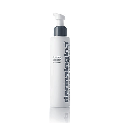 Intensive Moisture Cleanser