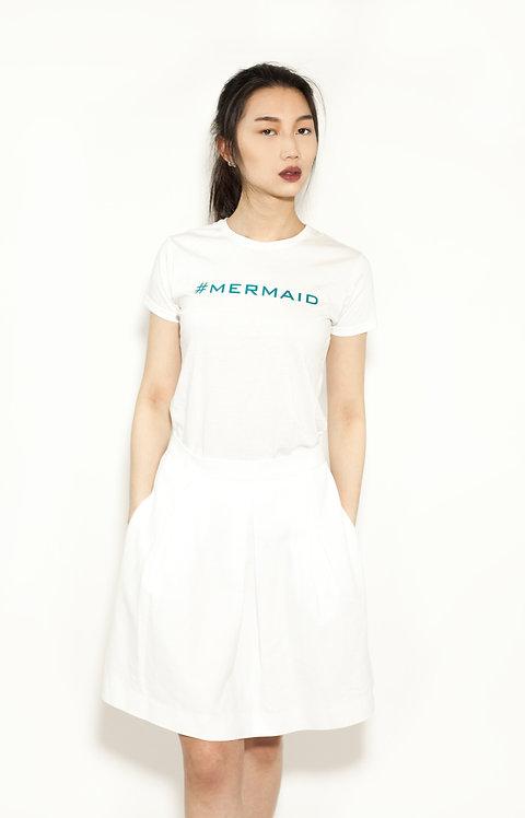 T-Shirt #mermaid