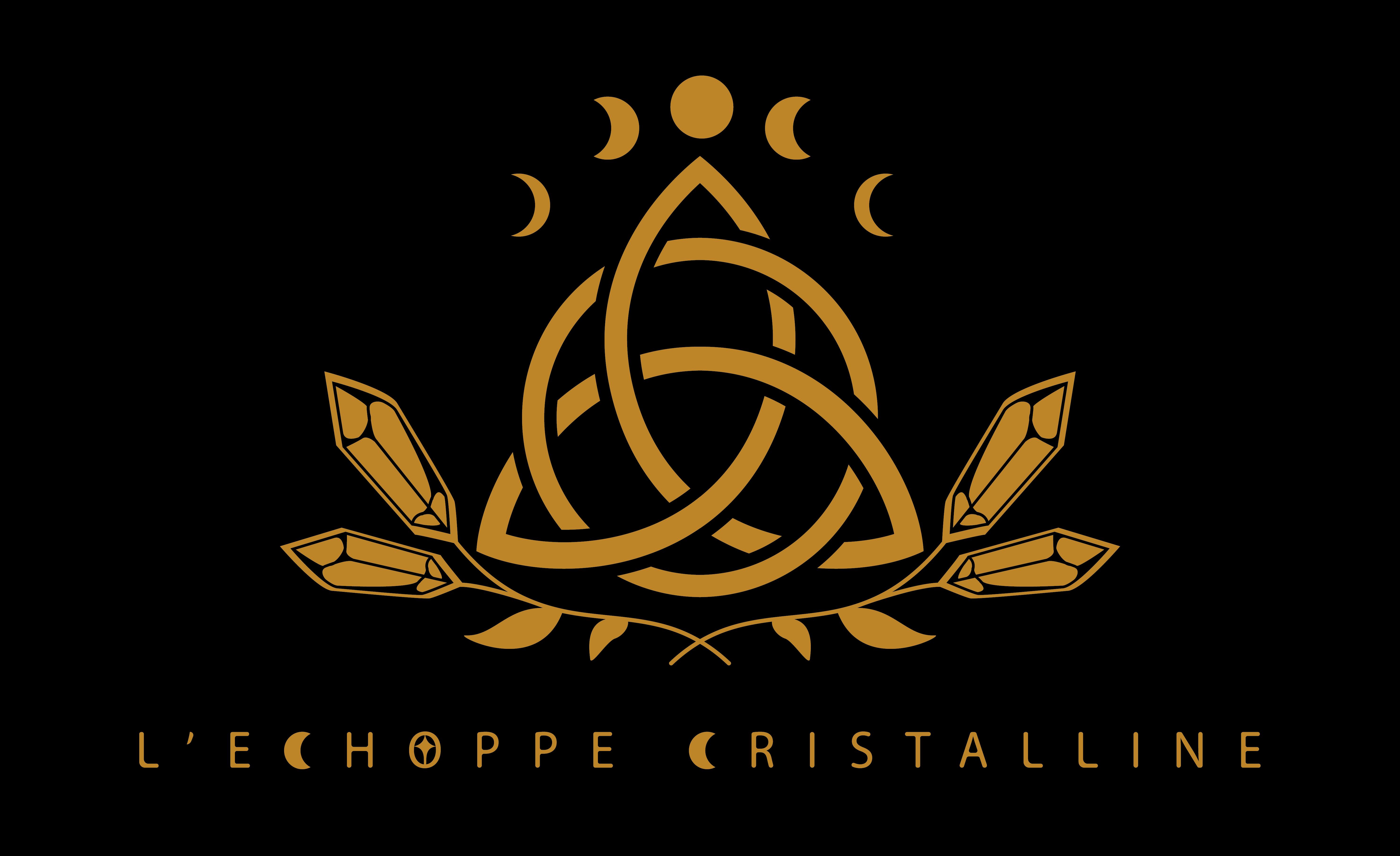 L'ECHOPPE CRISTALLINE