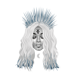 9. Ice Witch