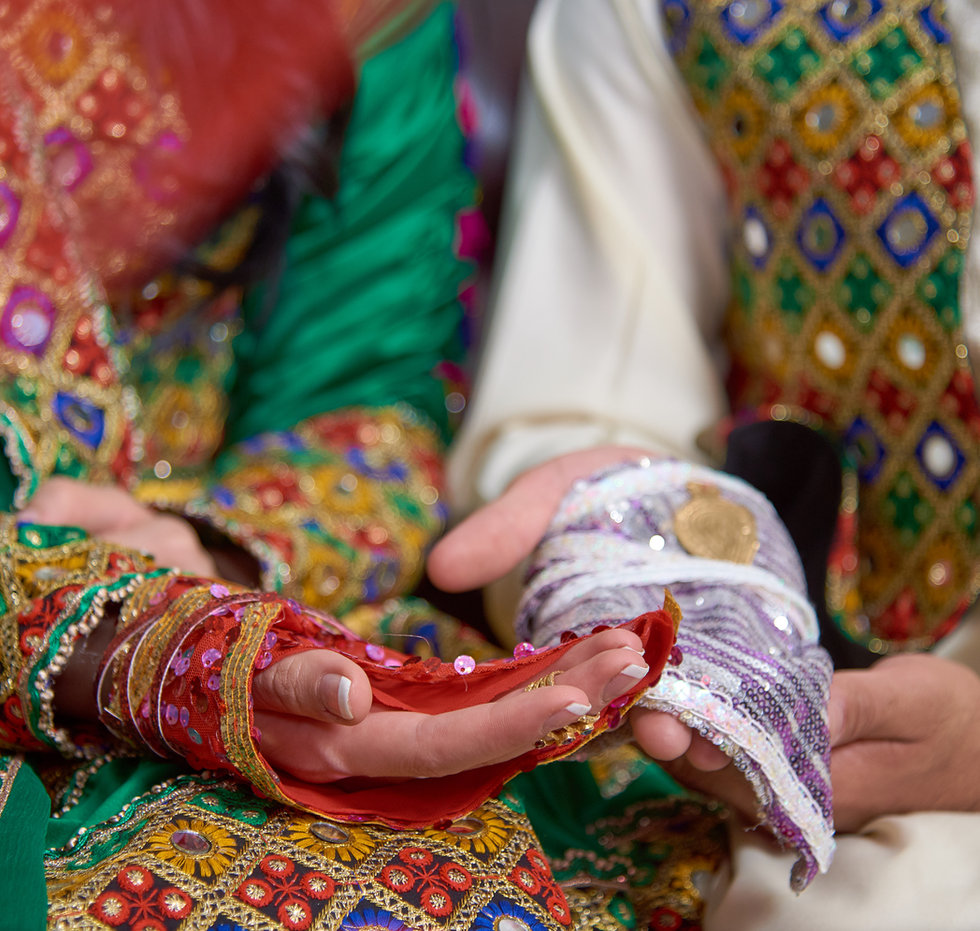 Afghan Wedding - Ramin and Shahnaz 147.j