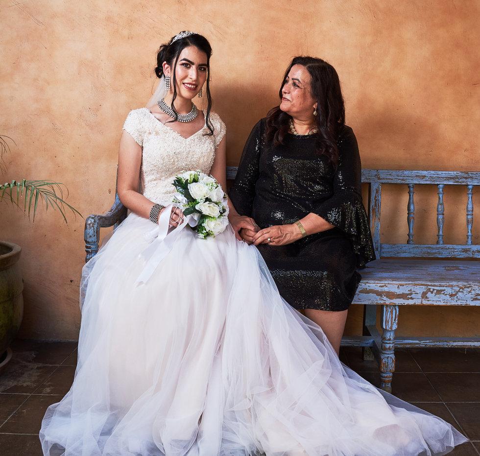 Afghan Wedding - Ramin and Shahnaz 986.j