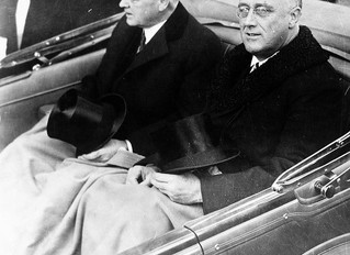 FDR Vintage Speeches Restored