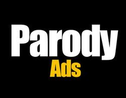 parody ads