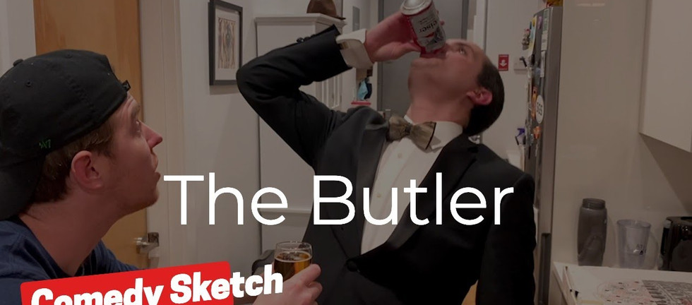 The Buter