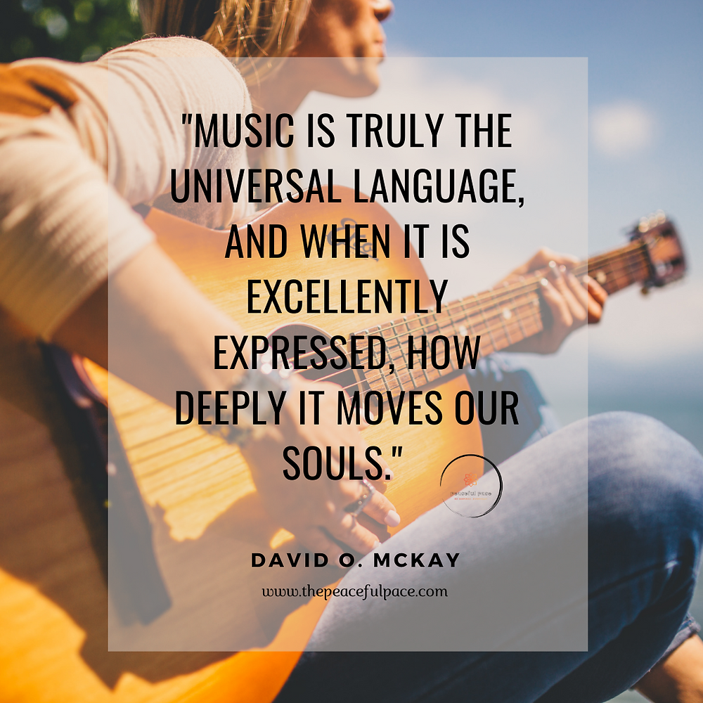 10 benefits of music on healts and depression