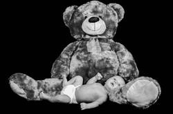 photographe studio bébé frejus