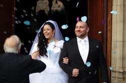 photographe de mariage Agay
